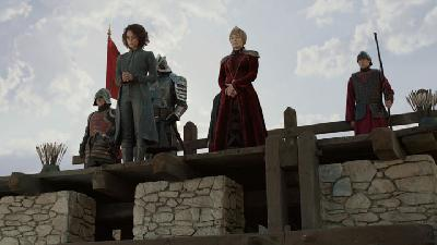 'Game of Thrones' Fans Prepare for the Final Episode