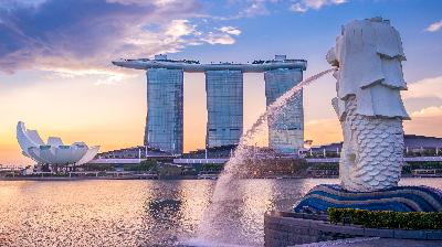 INFO TEMPO: First Time to Singapore? Here's What to Know