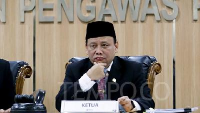 Bawaslu Rejects News Links BPN Presents as Evidence