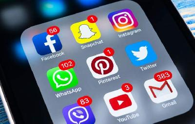 Ministry to Sanction Social Media Operators Not Deleting Hoaxes