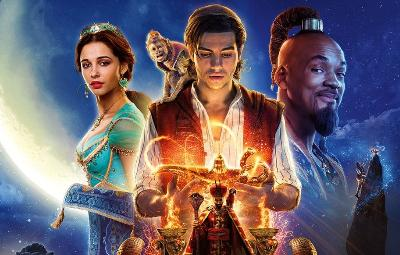 4 Versi A Whole New World dalam Film Aladdin, Mana Favorit Anda?