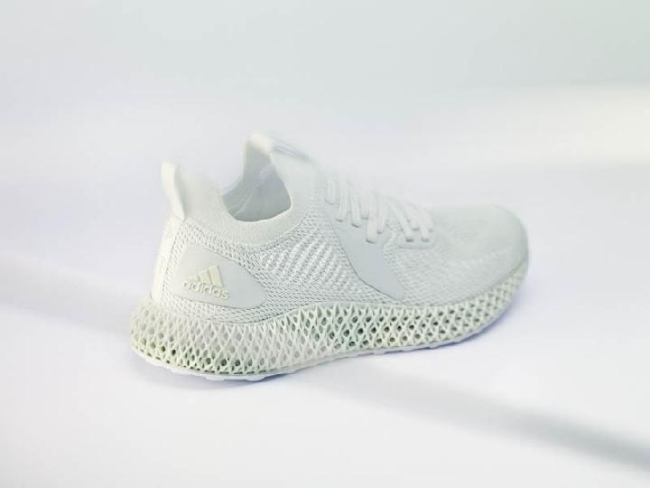 Adidas ALPHAEDGE 4D Parley for the Oceans/Adidas