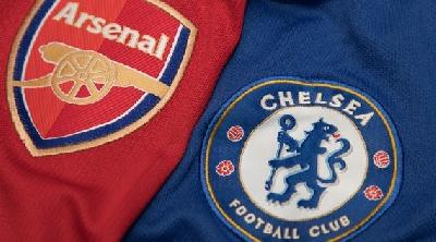 LIVE: Nonton Bareng Final Arsenal vs Chelsea di London