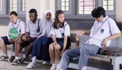 Film Doremi and You: Insiden Amplop Menguji Persahabatan