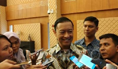 U.S.-China Trade War Brings Positive Effect to Indonesia: BKPM