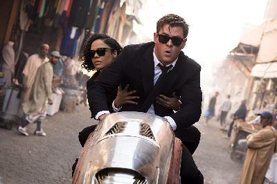 Men in Black: International Mulai Tayang Hari Ini
