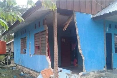 No Report Yet on Casualty in Mamberamo, Sarmi Earthquake: BPBD