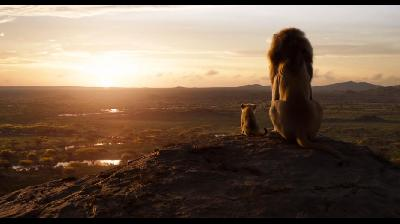 Beyonce Isi Suara Nala dan Soundtrack The Lion King