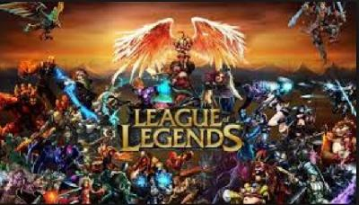 eSports: Bungkam Tim Eropa 3-0, Tim Cina Juarai League of Legends