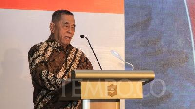 Papua an Inseparable Part of Indonesia: Defense Minister