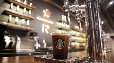 Rahasia Keunggulan Starbucks Draft Nitro Cold Brew