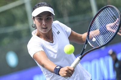 Jadwal Final Tenis BNI Open: Aldila dan Christo Favorit Juara