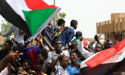 UN: Over 100 Civilians Killed in Sudan Violence after Peace Deal