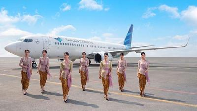 2020 to See Garuda Indonesia Fully Operational at YIA