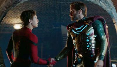 Usai Spiderman Far From Home Marvel Umumkan Fase Keempat MCU