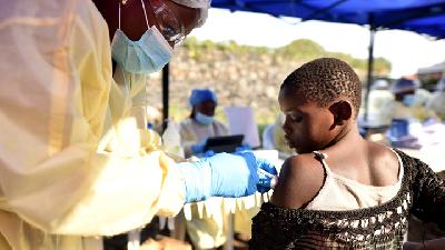 WHO Declares Ebola Outbreak is International Health Emergency