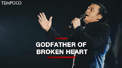 Didi Kempot Diberi Julukan Godfather of Broken Heart