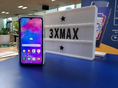 Review Samsung Galaxy M30: Punya Chip Sama dengan Galaxy M20