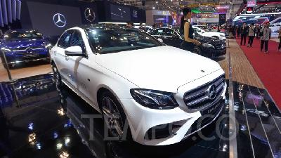 2019 Penjualan Mercedes-Benz Indonesia Tembus 3.344 Unit