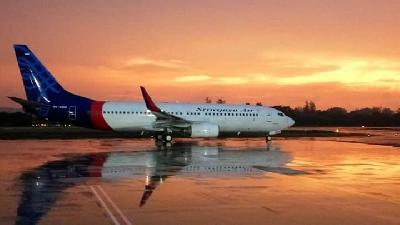 Sriwijaya Air Apologizes for Flight Cancellations, Delays