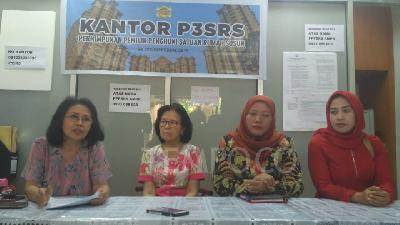 Jakarta Ombudsman Examines Illegal Levy Practice in City Flats