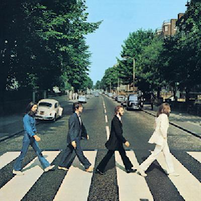 Papan Jalan Abbey Road Dilelang, Penggemar The Beatles dan Audiofil Berminat?