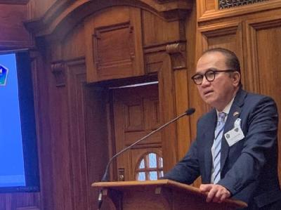 Indonesian Ambassador Thanks New Zealand for Support to Islam