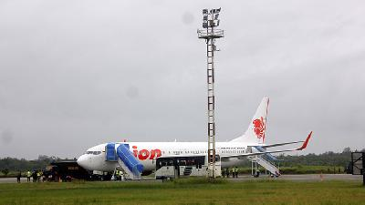 Data Penumpang Sempat Bocor, Lion Air Group Klaim Aman