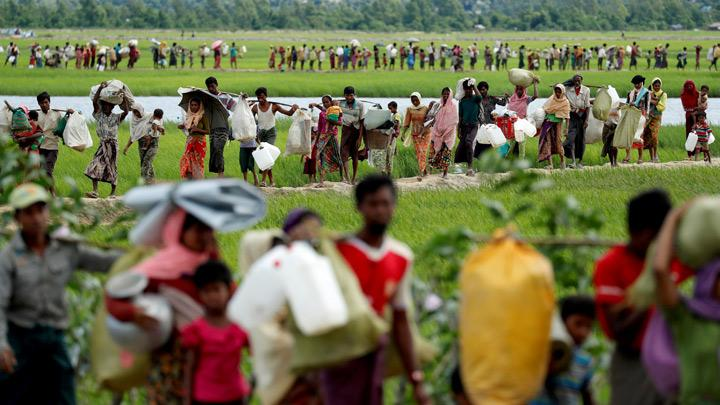 Two Years On, a Look at the Rohingya Crisis