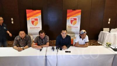Indonesian Basketball League IBL to Resume Without Spectators