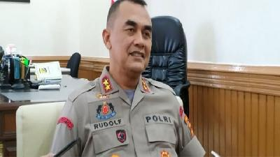 Papua Police Chief Says Hoax Fueled Abepura Riot