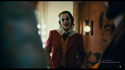 Kisah di Balik Make Up Joker