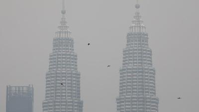 Malaysian PM Writes to Indonesia's Leader over Haze Flares