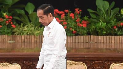 Jokowi Has 2 Ways to Nullify KPK Law Revisions: Studies Center