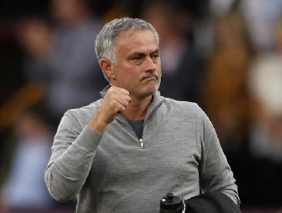 Tottenham Hotspur Name Jose Mourinho as Manager