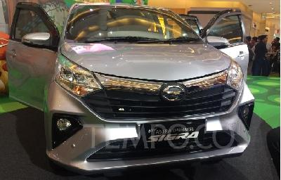 Sigra Jadi Model Terlaris Daihatsu Januari-September 2019