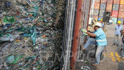 Jakarta to Have ITF with 2,200 tons Waste Capacity Next Year