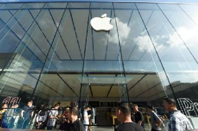 Apple to Reopen Some Stores in Beijing on Feb. 14