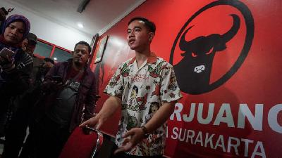 Democracy Led Jokowi's Son and Son-in-Law into Politics, Says PPP