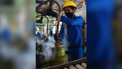 Indonesia Plans to Stop Importing Fuel, LPG by 2030