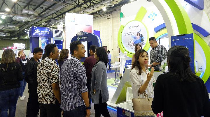 e2eCommerce Indonesia 2019 dorong pengembangan industri E-commerce tanah air.