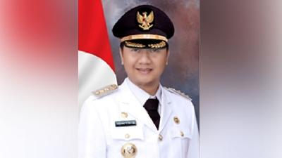North Lampung Regent; Young, Popular, and Nabbed by the KPK