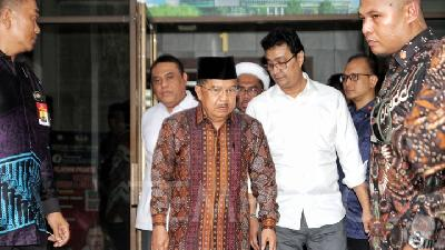 Jusuf Kalla: Social Approach Required to End Papua Conflict