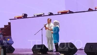 Jusuf Kalla Plans Vacation after Stepping Down as Vice President