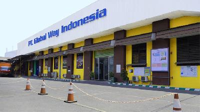 PT Global Way Indonesia Bangun Pabrik di Madiun