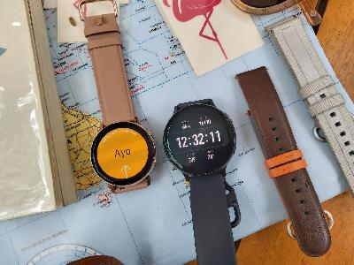 8 Fakta Menarik Samsung Galaxy Watch Active 2