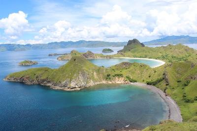 NTT Limits Number of Tourist in Komodo National Park