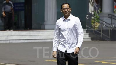 Gojek's Nadiem Makarim Summoned to the Presidential Palace