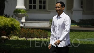 Nadiem Makarim Resigns from Gojek, Ready to Be Jokowi's Minister