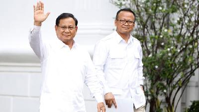 Prabowo May Elevate Indonesia's Defense, Says Indobarometer Exec